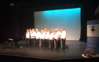 East Grinstead Music Festival May 2019
